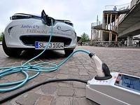 Studie zeigt: E-Autos sind schlecht f�rs Klima