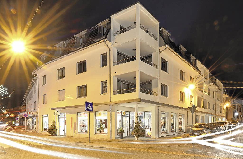 heimbau gmbh bleibt auch in waldkirch aktiv waldkirch badische zeitung. Black Bedroom Furniture Sets. Home Design Ideas