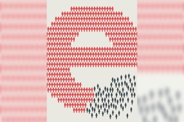 Ein Drittel der Deutschen arbeitet ehrenamtlich