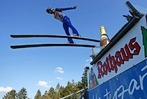 Fotos: Sommer-Grandprix der Skispringer in Hinterzarten