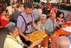 Fotos: Dorffest in Obereggenen