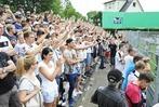 Fotos: Fußballfest in Bahlingen