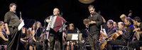 Südamerikanische Klänge zum Abschluss von Tamburi Mundi