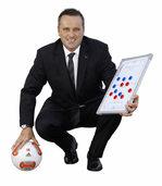 Experte f�r Fu�ball und Wertpapiere
