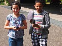 Schüler produzieren Sendung für PH 88,4
