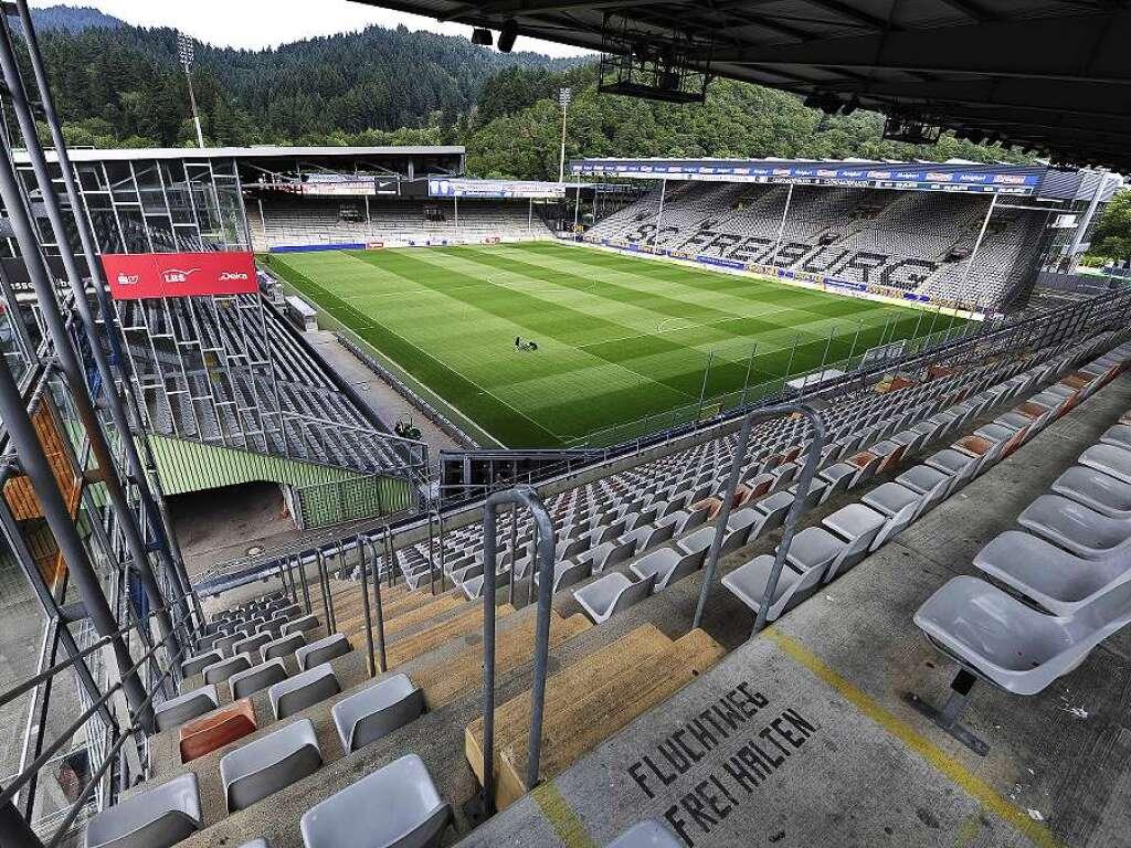 sc freiburg will schwarzwaldstadion weiter nutzen freiburg badische zeitung. Black Bedroom Furniture Sets. Home Design Ideas