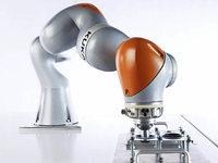 Weiche Roboter: Maschinen mit Feingef�hl