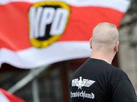 """NPD: Meßstetten soll """"braunes Herz"""" werden"""