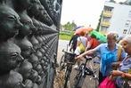 """Fotos: """"Kunstvoller Spaziergang"""" durch L�rrach"""
