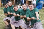 Fotos: Highland Games in Prinzbach