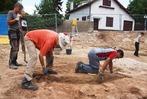 Fotos: Archäologische Grabungen in Herbolzheim