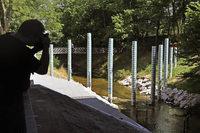 Kleiner Fluss birgt größte Gefahr