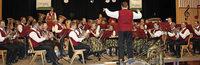 Dreitägiges Hüttenfest beim Naturfreundehaus in Breitnau