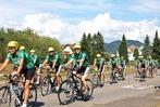 Fotos: Offenburg ist Etappenziel bei der Tour der Hoffnung