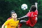Fotos: Team Afrika gewinnt erstes Heimspiel 6:2