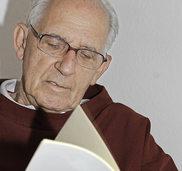 Bernhard Scherer – ein Jesuit im Unruhestand