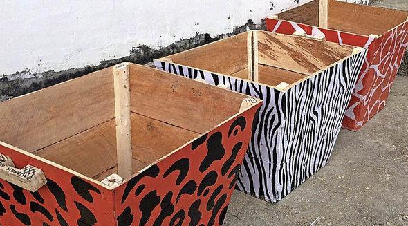 die arbeit ist beendet rheinfelden badische zeitung. Black Bedroom Furniture Sets. Home Design Ideas
