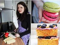 Wie Foodbloggerin Ina Walter ihre Leser begeistert