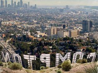 Compton, Geburtstort des Gangster-Rap