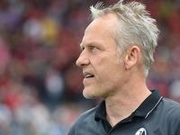 Christian Streich warnt vor der Sandhausen-Falle