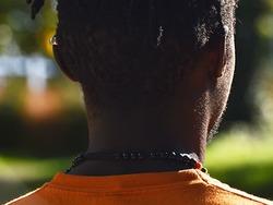 Wie junge M�nner aus Gambia und Eritrea in M�llheim leben