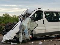 Aquaplaning - 19 Verletzte auf Autobahn 5 bei Offenburg