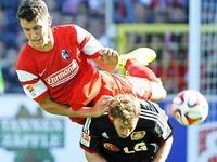 Athletischer Gast: SC Freiburg empf�ngt den SV Sandhausen