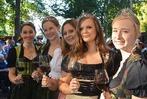 Fotos: Das 59. Breisacher Weinfest ist er�ffnet