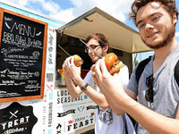 Weitere Food-Trucks f�rs BZ-Festival gesucht