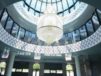 Neue Moschee im Elsass bietet Platz f�r 950 Gl�ubige
