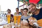 Fotos: Jubil�umsfeier 150 Jahre Brauerei Ganter