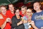 Fotos: Breisach feiert beim Weinfest 2015