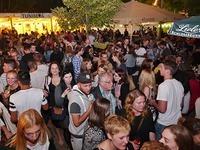 """Breisacher Weinfest: """"Die Stimmung ist einfach genial"""""""