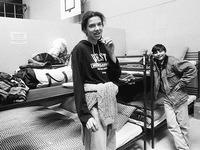 So bew�ltigte Freiburg die Fl�chtlingskrise in den 90ern