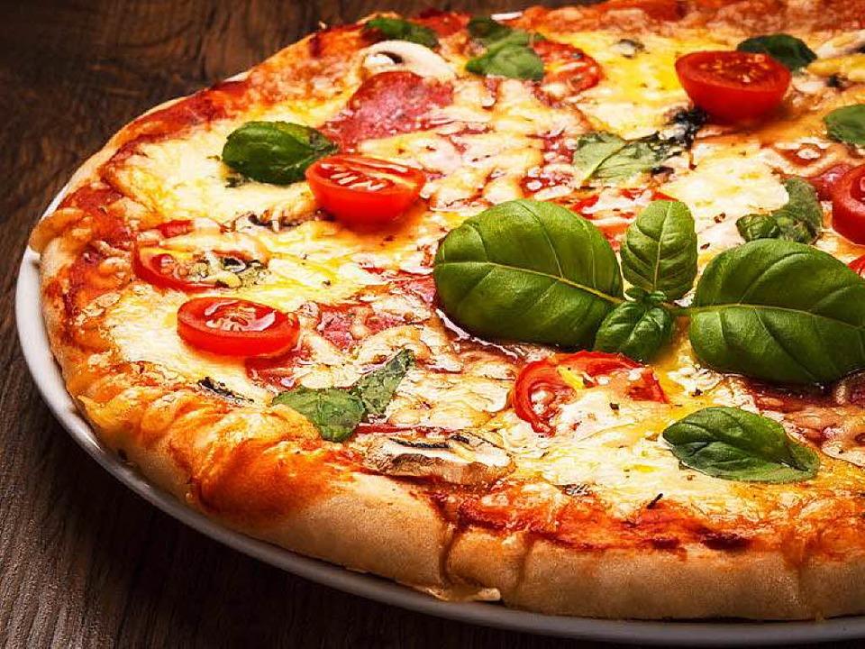 Attraktive Fotos von Essen können appetitanregend wirken    Foto: © Jacek Chabraszewski - Fotolia.com