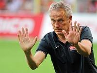 Der SC Freiburg sucht nach Last-Minute-Verst�rkungen