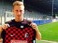 19-j�hriger Mees wechselt aus Hoffenheim zum SC Freiburg