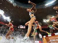 Die sch�nsten Bilder der Leichtathletik-WM in Peking