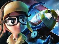Verspielt und fantastisch: Das Animationsfilmfestival Baden