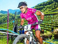 S�dbadische Mountainbiker starten in Andorra