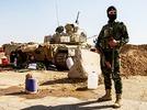 IS-K�mpfer sind in Sichtweite
