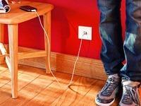 Handy in Caf� geladen - Polizei ermittelt wegen Stromdiebstahls