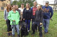 Verein bietet Hilfe f�r Hunde und Halter