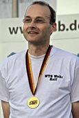 Drei Medaillen im Trapschie�en