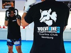 Wie der Thaiboxclub Wolverine Gym Integration f�rdert