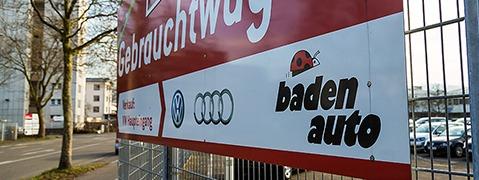 Wird Baden-Auto in Freiburg doch noch gerettet?