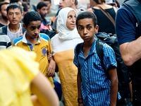Wie kann man Fl�chtlingen in S�dbaden helfen?