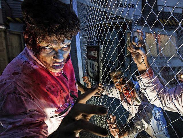gibt es in echt zombies