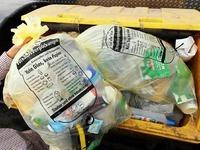 Rheinfelder Firma recycelt 80.000 Tonnen Gelbe S�cke