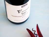Weinbau im Einklang mit den Planeten: Vorgrimmler in Munzingen
